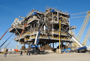 Construction – I&E