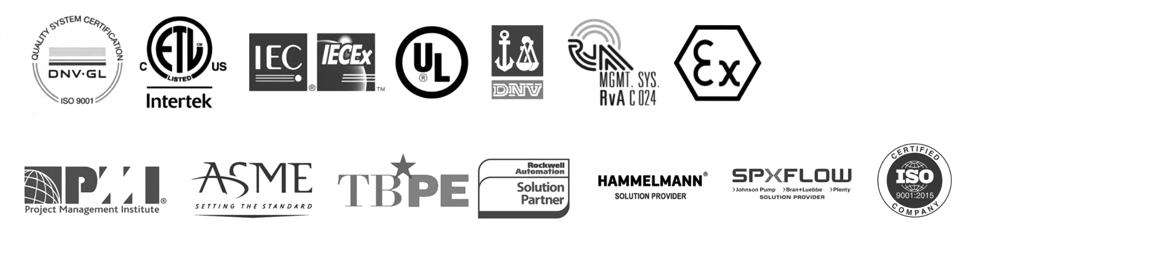 HSE-Quality-Logos