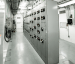 Blast Proof Building Designed To House Arc Resistant Switchgear Lineup